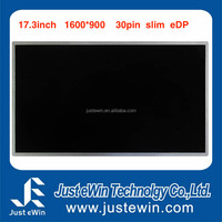 Original Full Tested 100% Brand New working 17.3 inch NT173WDM-N21 lcd screen EDP 1600*900