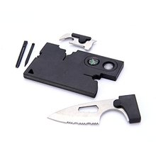 inovation 2016 mini tool kit camping equipment china credit card knife pocket knives for wholesale alibaba