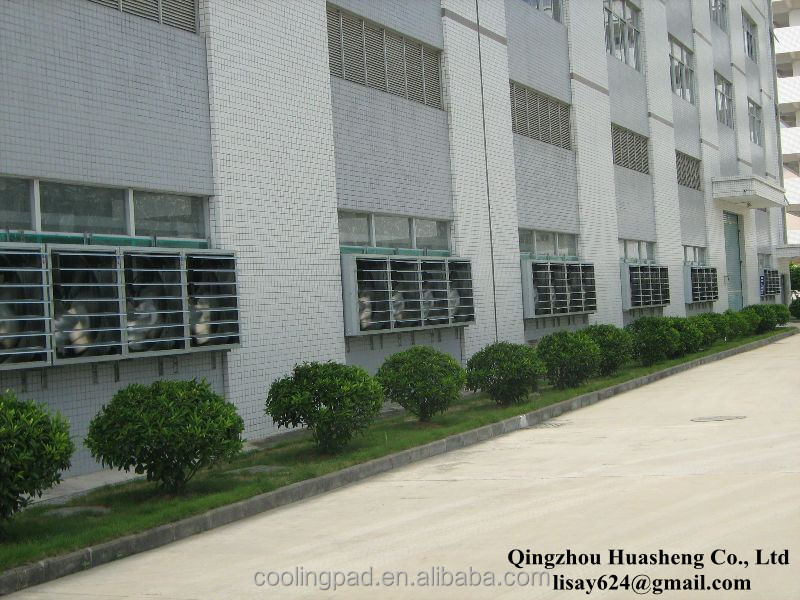 Huasheng Cooling Poultry Exhaust Fan for Gaments Workshop
