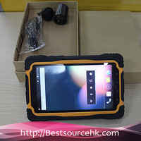 7 inch 1024*600 IPS Screen 3G phone calling rugged tablet