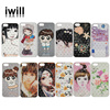 new jeweled cell phone case wholesale for iphone 5 rhinestone case luxury