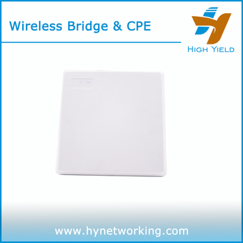 900Mbps Point to Point and Point to Multi-point Wireless Bridge