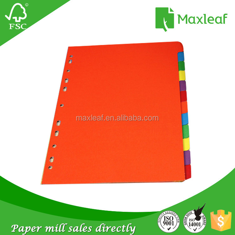 New product custom print index cards best products to import to usa