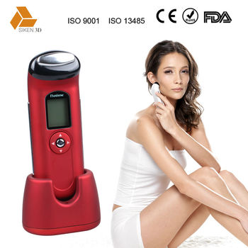 Intelligent Skin expert home use ionic facial massager SKB-0602