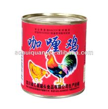 312g Canned Curry Chicken, best curry chicken