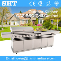 High Quality Choice Companies Manufacturing Modern Modular Kitchen Cabinet