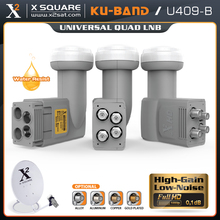 Satellite LNB Types Ku Band Universal/Crcular