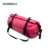 Outdoor 500D PVC custom foldable tarpaulin duffel bag for travelling