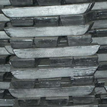 Sale good quality LME pure lead ingot 99.99% buyer for sale