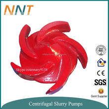 Centrifugal pump impeller for sale