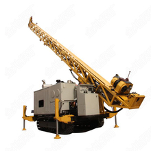 Hot selling product earth drilling equipment