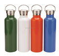 vacuum insulated thermo tank insulated stainless steel water bottle