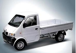 Brand Gasoline & Petrol 4x2 mini truck small cargo trucks for sa