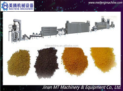 artificial rice production machine /artificial rice extrusion machine