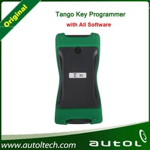 Super Professional High Quality Tango Car Key Programmer with basic software
