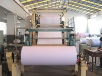 1880mm A4 Paper Making Machine Manufacturer,culture Paper production equipment price,printing paper paper machine