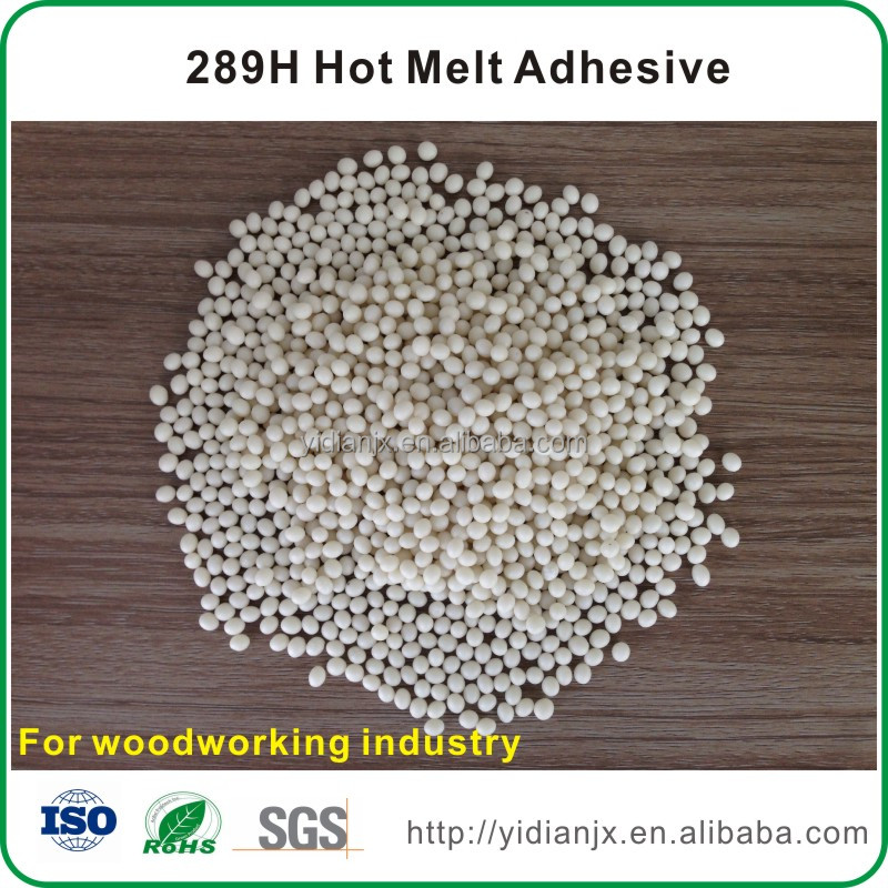 Hot Melt Adhesive for MDF | Plywood | Chipboard | Paticleboard Edge Banding