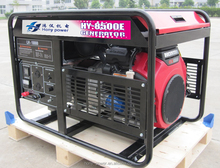 generator weather protection