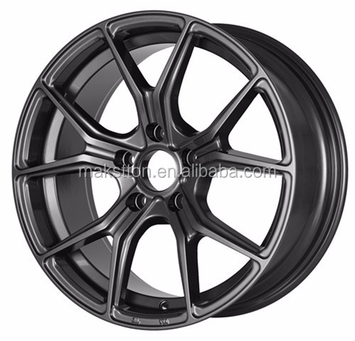 MAKSTTON auto car parts modified replica alloy wheel 18