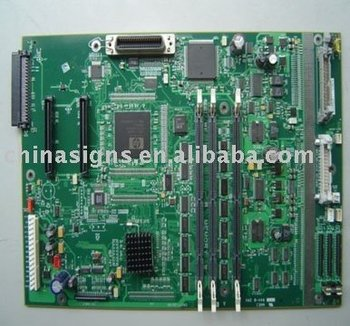 H P Mainboard for DESIGNJET 1050c