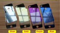 3d screen protector Screen protector tempered glass for iphone 5/5s