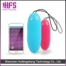 OEM Private Label App Control Vibrating Silicone Female Sex Toys,Medical Grade Silicone Vibrator,G-Spot Vibrator