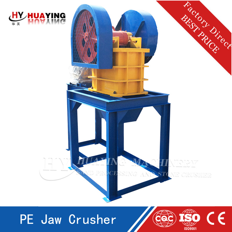 2018 Kenya 150x250 jaw crusher production line price concessions