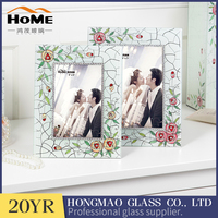 Digital printing 4 x 6 and 5 x 7 photo picture frame wholesaler