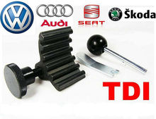 Audi: A2, A3, A4, A6 Ford: Galaxy 1.4 1.9 V6 TDI PD SDI Engine Crankshaft Cam Timing Lock Tool
