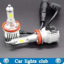 Automobiles & motorcycles auto LED lighting 40W H4 H7 super powerful car headlight for all cars