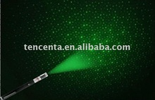 Gift, 2 in 1 5mw 532nm Astronomy Powerful Green Laser Pointer