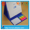 Hot sale Promotional paper folding desk calendar
