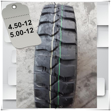 motorcycle parts tyre for motorbike 5.00-12