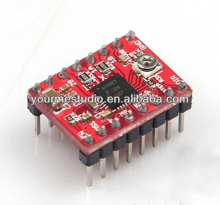 A4988 StepStick Stepper Motor Driver Module for 3D Printer Controller RAMPS 1.4