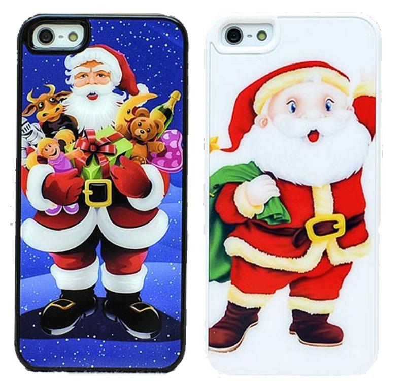 New arrival tpu christmas mobile phone case for iphone6