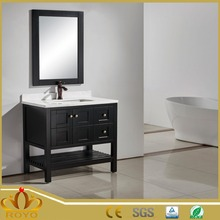 ready made bathroom,bathroom vanity cabinets