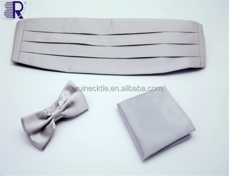 factory attractive cummerbund hanky handsome