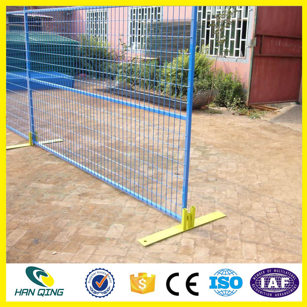 low price outdoor temporary dog fence at Chinese New Year