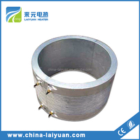 Cast Aluminum Heater/ Aluminum Heating Element/Cast In Heater