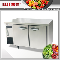 Top Quality Commercial Undercounter Deep Freezer As Professional Kitchen Equipment