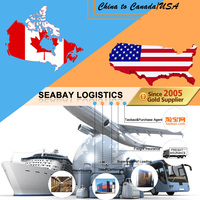 Competitive Container Shipping Price to Edmonton