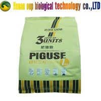 Imorove production veterinary medicine pure Chinese medicine for pigs with GMP