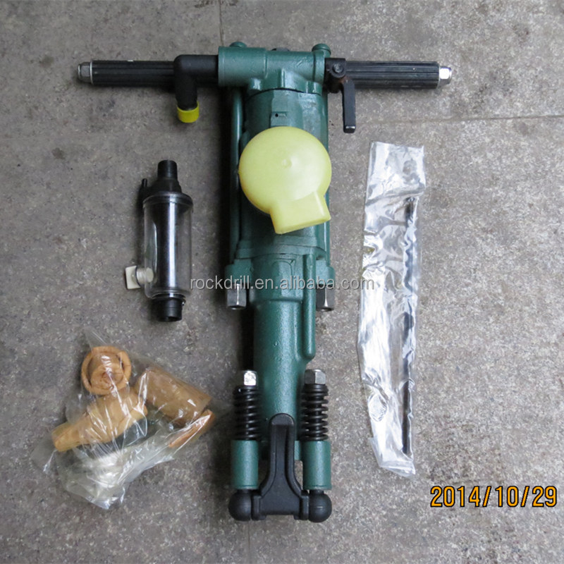 Power Tools Y24 Pneumatic air Jack Hammer China manufacturer