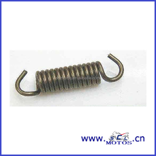 SCL-2014020236 main stand Spring for DT125 Motorcycle Parts