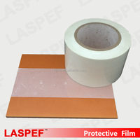 Soft Hardness PE Material Floor Protection Film