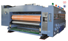 GIGA LX 308 Automatic Corrugated Paper Carton Box Making Machine