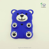 Latest wholesale high quality silicone mobile phone case high demand products in china
