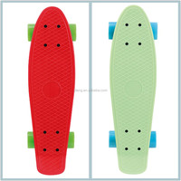 CE/EN13613 blank skateboard decks/cheap good skateboard