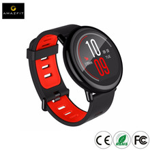 Amazfit Xiaomi Huami Smart Sports Watch Zirconia Ceramics 1.34 Inch 320X300 Sport Bluetooth Music Waterproof Amazfit Smart Watch