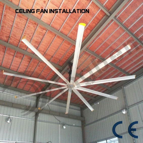 Cheap and high quality Controller included orient ceiling fan